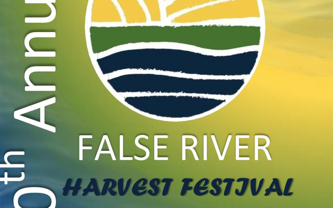 False River Harvest Festival CANCELLED