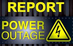 Report a Power Outage